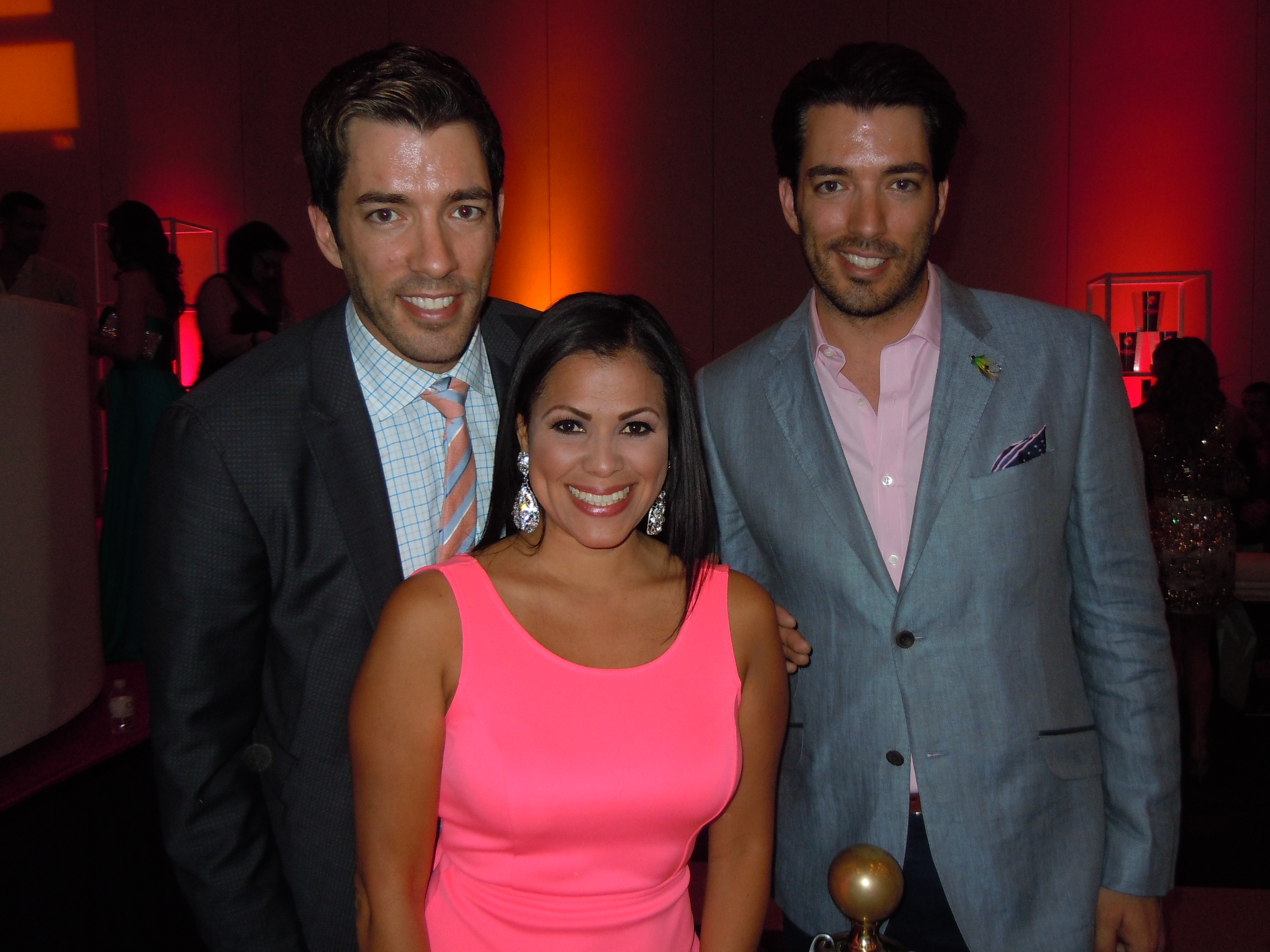 property brothers dating twins (cnn)-- twin brothers david and jason benham have lost their opportunity to host their own hgtv show the brothers ran afoul of the network after the site right wing watch published a post.