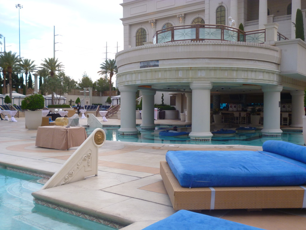 Garden Of The Gods Oasis At Caesars Palace Rosarioknows Com
