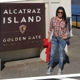 Escape to Alcatraz