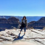 Touring the West Rim of the Grand Canyon in a Hummer!