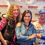 Rock Fantasy at Hooter's Casino brings music legends together for a great show
