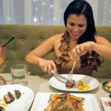 Andiron Steak & Sea in Downtown Summerlin is not your ordinary steakhouse