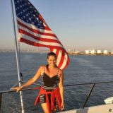 A night to remember in San Diego with a dinner cruise aboard Flagship Cruises (Article & Video)