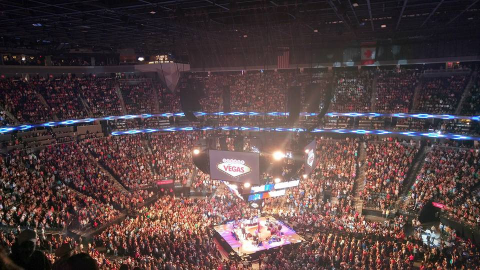 George Strait Las Vegas Tickets Live At The Tmobile Arena