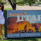 St. George, Utah: A couple hours drive, and many, many years away from Las Vegas