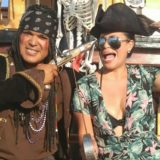 The Buccaneer Queen: See Cabo on your own pirate ship!