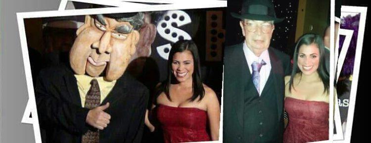 Celebrities Archives - RosarioKnows com